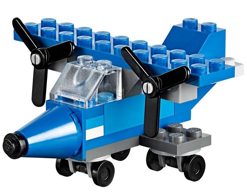 Lego Classic - Peças Criativas - 10692  - BLIMPS COMÉRCIO ELETRÔNICO