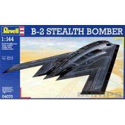B-2 Stealth Bomber - 1/144 - Revell 04070