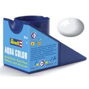 Tinta Acrílica Revell Aqua Color Branco Brilhante - Revell 36104