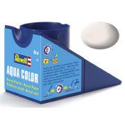 Tinta Acrílica Revell Aqua Color Branco Fosco - Revell 36105