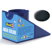 Tinta Acrílica Revell Aqua Color Cinza Escuro (Antracita) - Revell 36109