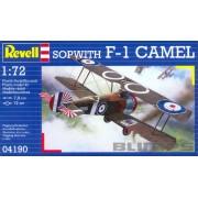Sopwith F-1 Camel - 1/72 - Revell 04190