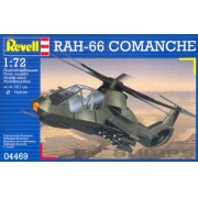 Boeing/Sikorsky RAH-66 Comanche - 1/72 - Revell 04469