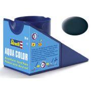 Tinta Acrílica Revell Aqua Color Cinza Granito Fosco - Revell 36169