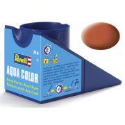Tinta Acrílica Revell Aqua Color Marrom Fosco - Revell 36185