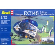 Eurocopter EC145 Police/Gendarmerie - 1/72 - Revell 04653