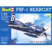 Grumman F8F-1 Bearcat - 1/72 - Revell 04680