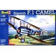 Sopwith F.1 Camel - 1/28 - Revell 04747