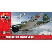 Mitsubishi A6M2b Zero - 1/72 - Airfix A01005