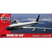 Boeing 707-436 - 1/144 - Airfix A05171