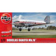 Douglas DC-3 Dakota Mk.IV - 1/72 - Airfix A08015
