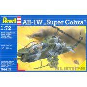 Bell AH-1W Cobra - 1/72 - Revell 04415