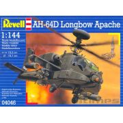 Boeing AH-64D Longbow Apache - 1/144 - Revell 04046