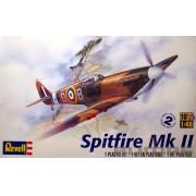Spitfire Mk.II - 1/48 - Revell 85-5239