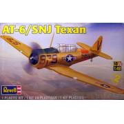 AT-6/SNJ Texan - 1/48 - Revell 85-5251