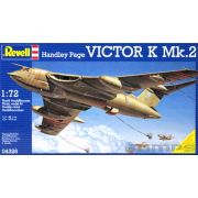 Handley Page Victor K Mk.2 - 1/72 - Revell 04326