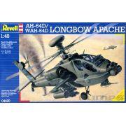 AH-64D/WAH-64D Longbow Apache - 1/48 - Revell 04420