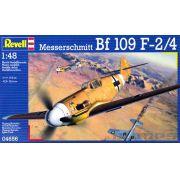 Messerschmitt Bf 109 F-2/4 - 1/48 - Revell 04656