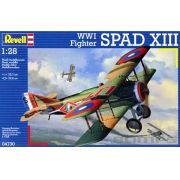 Spad XIII - 1/28 - Revell 04730