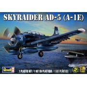 Skyraider AD-5 (A-1E) - 1/48 - Revell 85-5327