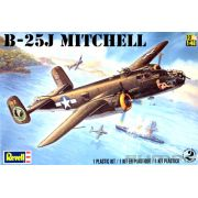 B-25J Mitchell - 1/48 - Revell 85-5512
