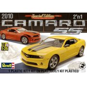 Camaro SS 2010 - 1/25 - Revell 85-4239
