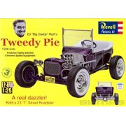 Ed Roth Tweedy Pie - 1/25 - Revell 85-4922