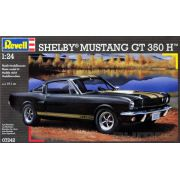 Shelby Mustang GT 350 H - 1/24 - Revell 07242