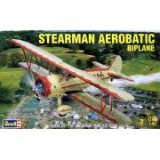 Stearman Aerobatic Biplane - 1/48 - Revell 85-5269