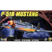 P-51B Mustang - 1/32 - Revell 85-5535
