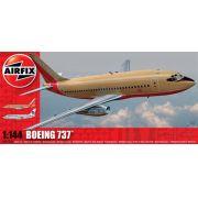 Boeing 737 - 1/144 - Airfix A04178A