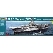 U.S.S. Hornet (CVS-12) - 1/530 - Revell 05121