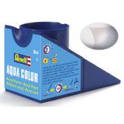 Tinta Acrílica Revell Aqua Color Verniz Transparente Fosco - Revell 36102
