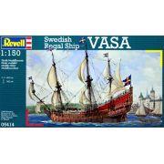 Veleiro Sueco VASA - 1/150 - Revell 05414
