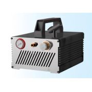 Mini Compressor de Ar - 3 a 50 PSI - 110 V - Fengda AS-166B