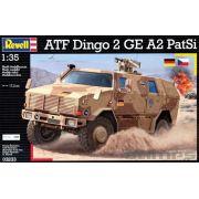 ATF Dingo 2 GE A2 PatSi - 1/35 - Revell 03233