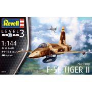 Northrop F-5E Tiger II - 1/144 - Revell 03947