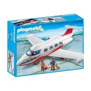 Playmobil Summer Fun - Jatinho de Verão - 6081