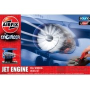 Jet Engine - Airfix A20005