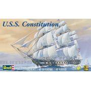 U.S.S. Constitution - 1/196 - Revell 85-5404