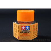 Cola Cement para modelismo (20 ml) - Tamiya 87012