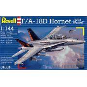 F/A-18D Hornet Wild