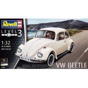 Volkswagen Beetle (Fusca) - 1/32 - Revell 07681