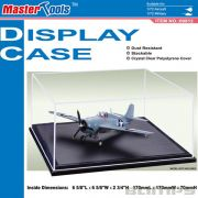 Display Case 17 x 17 x 7 cm - Master Tools 09812