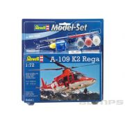 Model-Set A-109 K2 Rega - 1/72 - Revell 64941