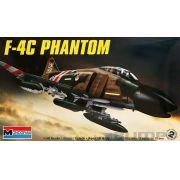 F-4C Phantom - 1/48 - Monogram 85-5859