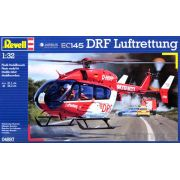 Airbus Helicopters EC145 DRF Luftrettung - 1/32 - Revell 04897