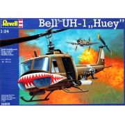 "Bell UH-1 ""Huey"" - 1/24 - Revell 04905"