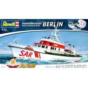 Navio de Busca e Salvamento Berlin - 1/72 - Revell 05211