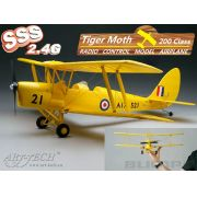 Tiger Moth RTF Elétrico - Art-Tech 21441